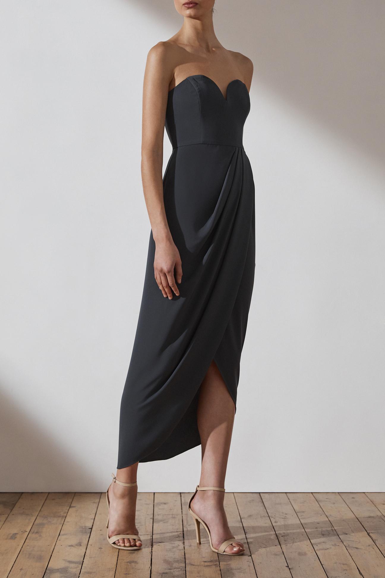 Shona Joy Zoe Bridesmaids Dress