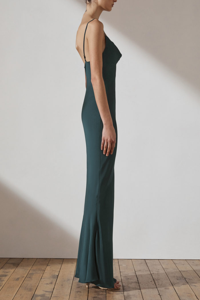 Shona Joy Elise Bridesmaids Dress
