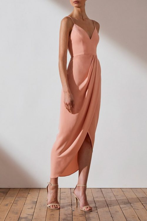 SAMPLE SALE Samantha - Dusty Pink