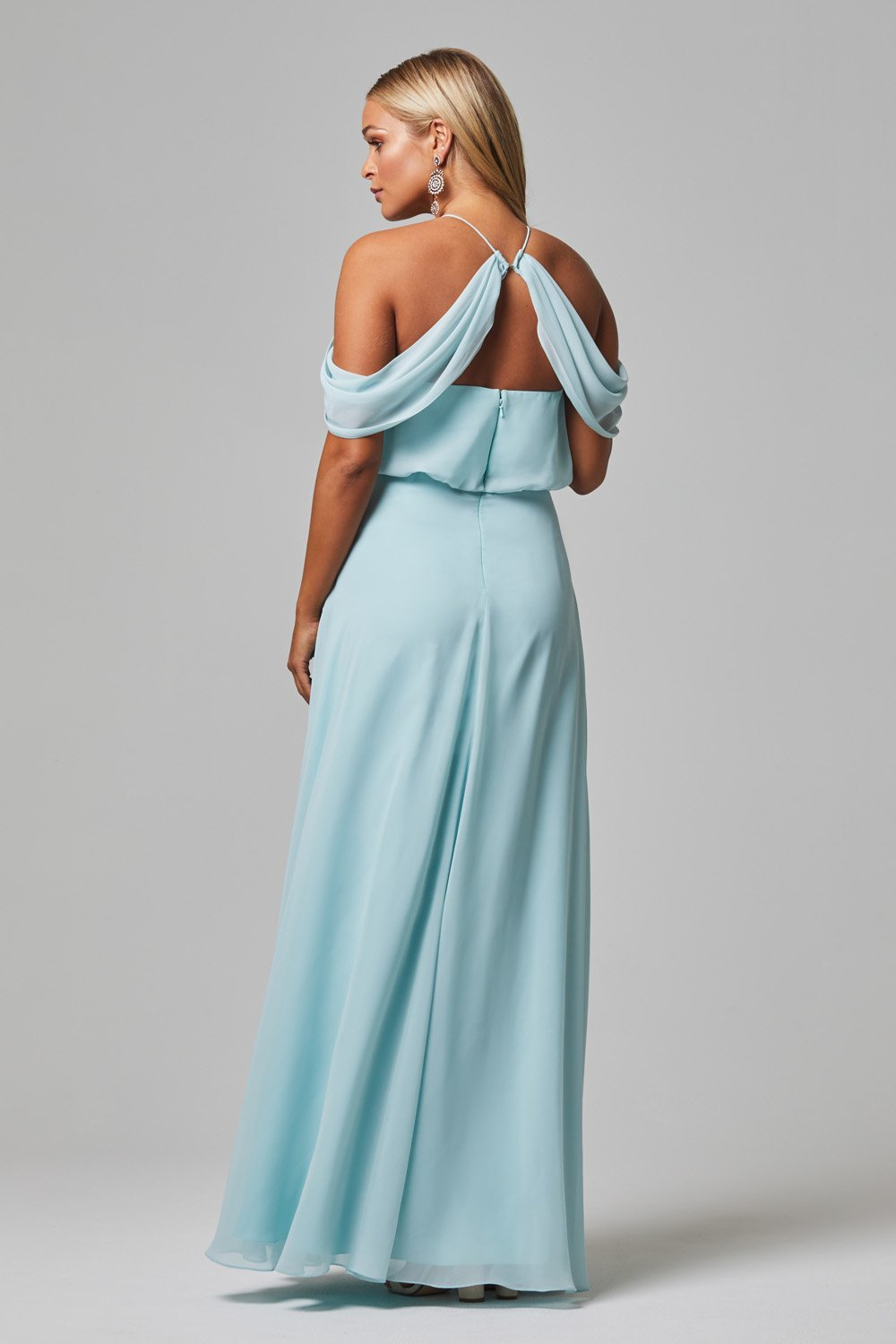 Kassidy Bridesmaids Dress by Tania Olsen - Pastel Blue