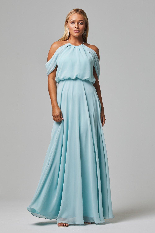 Kassidy Bridesmaids Dress by Tania Olsen - Pastel Blue
