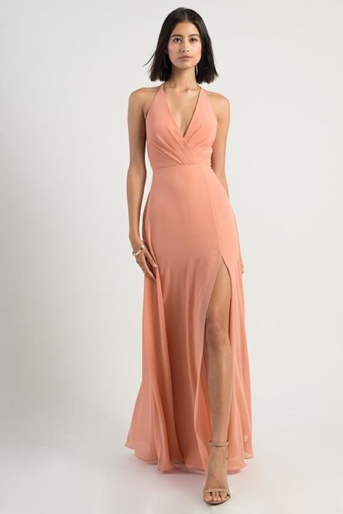 Bryce Bridesmaids Dress by Jenny Yoo - Sedona Sunset