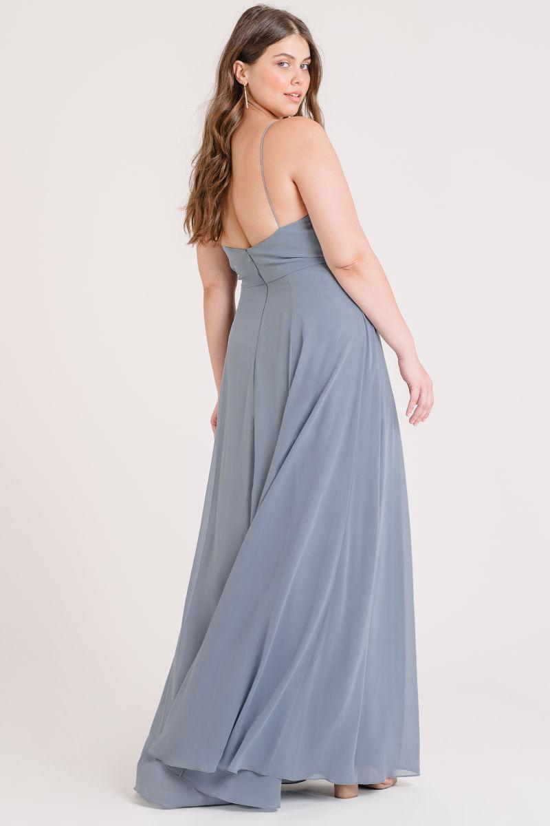 Amara Bridesmaids Dress by Jenny Yoo Plus Size