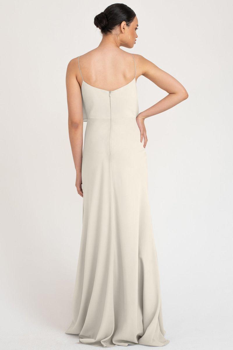 Blake Bridesmaids Dress by Jenny Yoo - Ivory