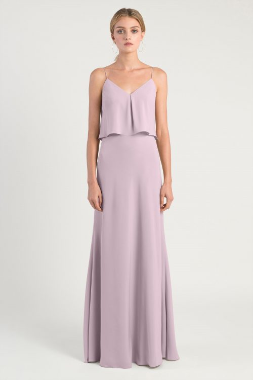 Brie Bridesmaids Dress by Jenny Yoo - Sweet Pea