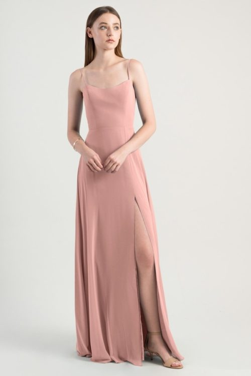 Kiara Bridesmaids Dress by Jenny Yoo - Rosewater