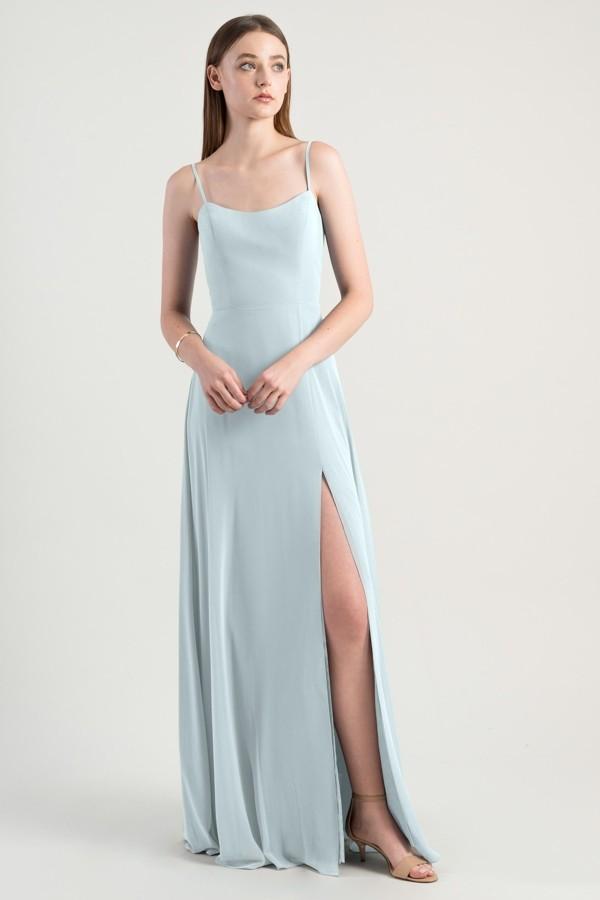 Kiara Bridesmaids Dress by Jenny Yoo - Serenity Blue