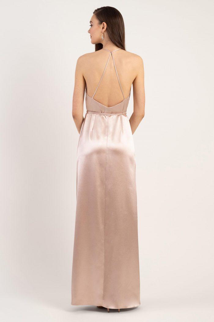 Lana Bridesmaids Dress by Jenny Yoo - Petal