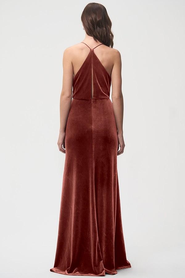 Sullivan Bridesmaids Dress by Jenny Yoo - English Rose