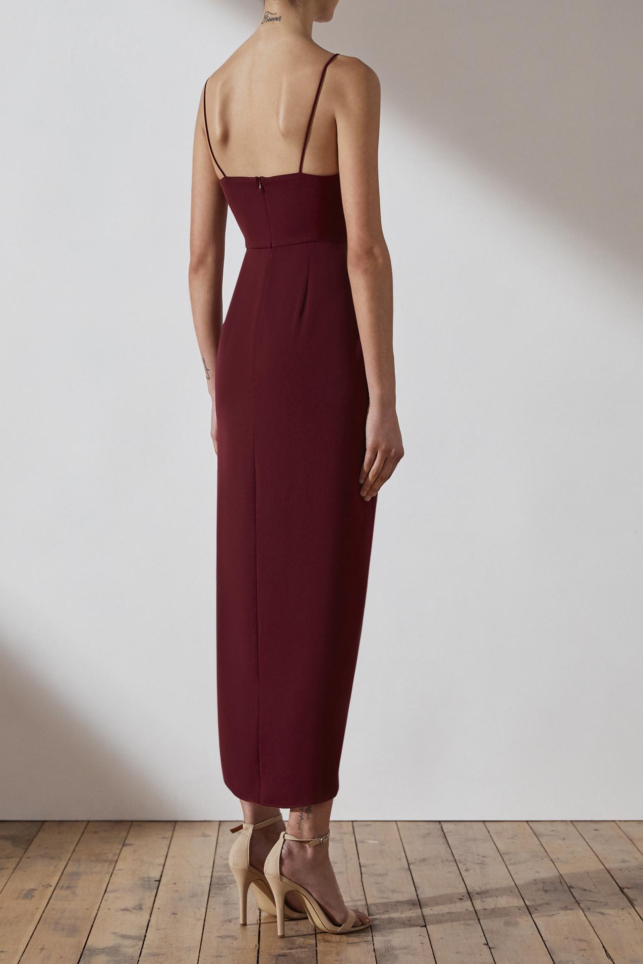 Shona Joy Samantha Bridesmaids Dress
