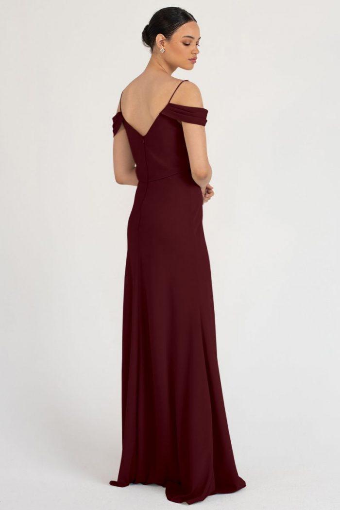 Sabine Bridesmaids Dress by Jenny Yoo TBYB