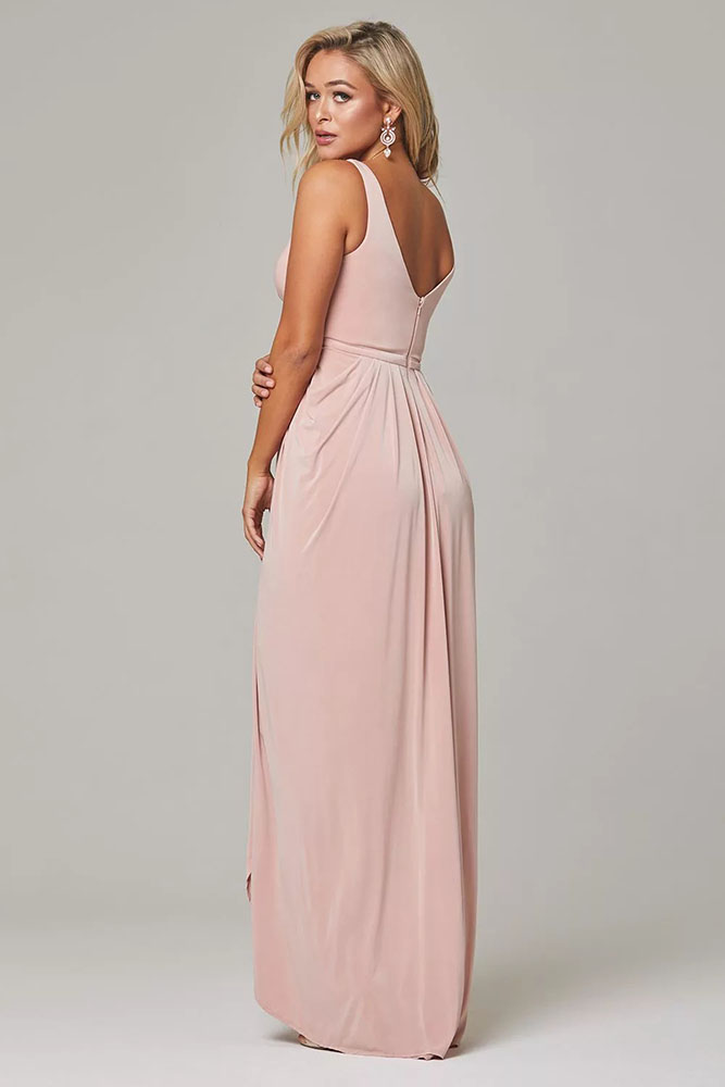 Bianca Bridesmaids Dress by Tania Olsen - Blush