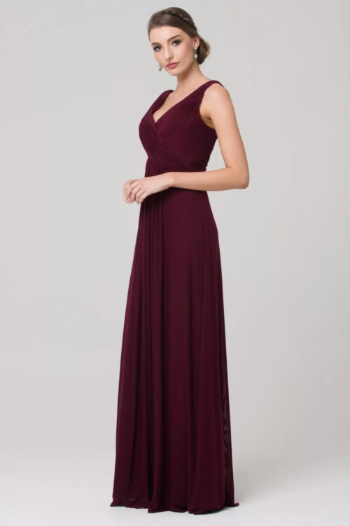 Amber Bridesmaids Dress