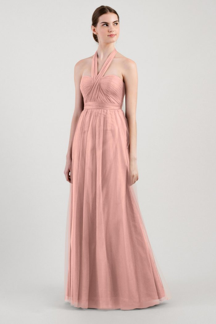Annabelle Bridesmaids Dress