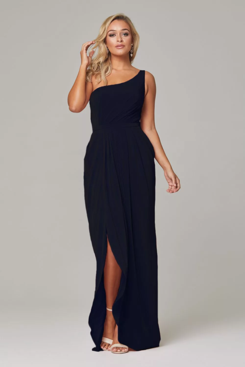 Eloise Bridesmaids Dress by Tania Olsen - Navy
