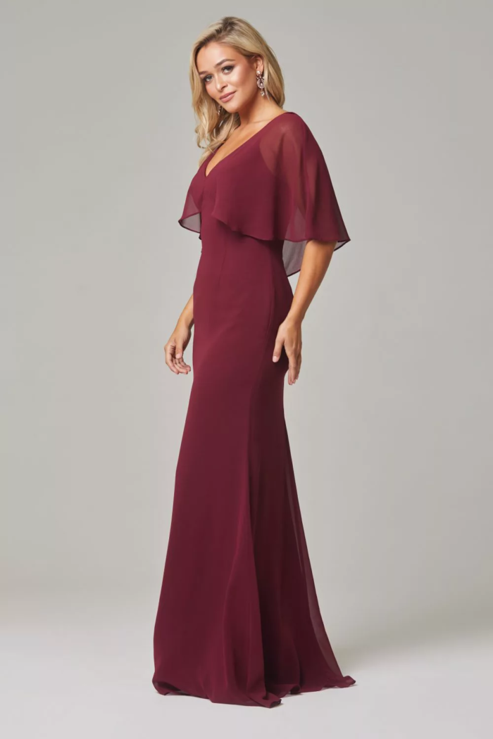Alora Bridesmaids Dress