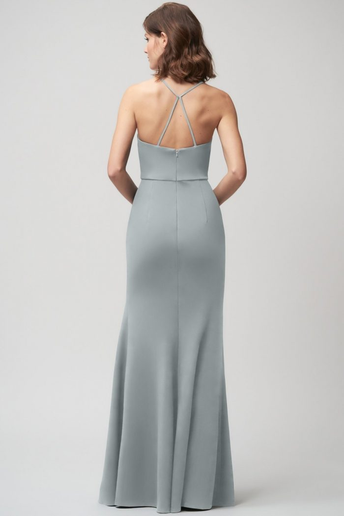 Reese Bridesmaids Dress by Jenny Yoo - Mineral
