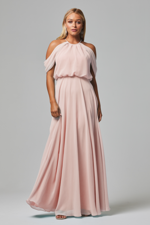 Kassidy Bridesmaids Dress by Tania Olsen - Pink