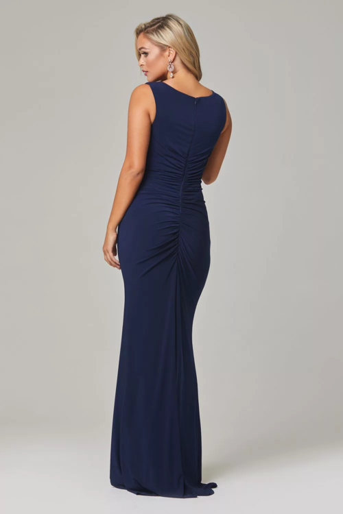 Lucia Bridesmaids Dress by Tania Olsen - Navy