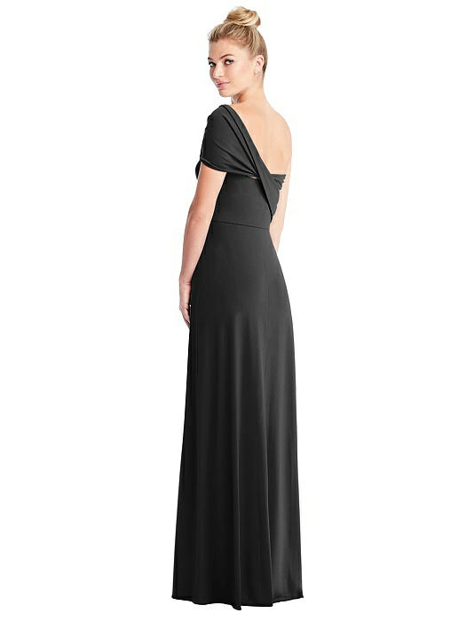 Dessy Loop Bridesmaids Dress