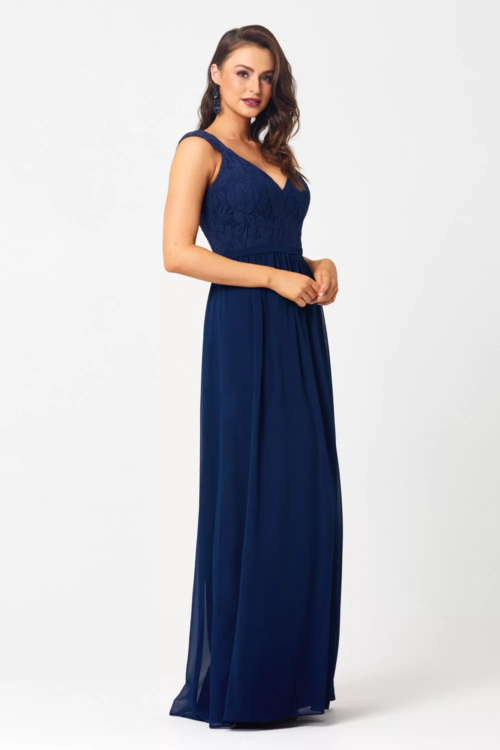 TO827 Bridesmaids Dress by Tania Olsen - Navy