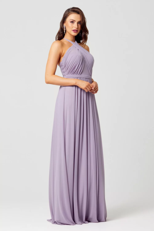 TO831 Bridesmaids Dress by Tania Olsen - Lavender
