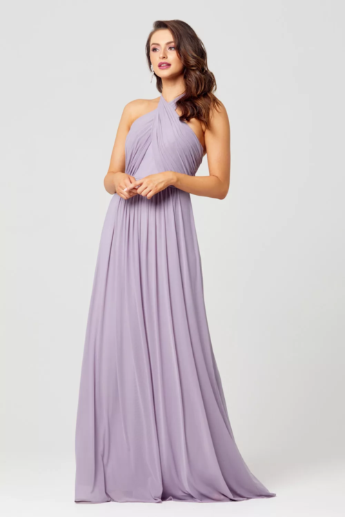 Andie Bridesmaids Dress by Tania Olsen - Lavender