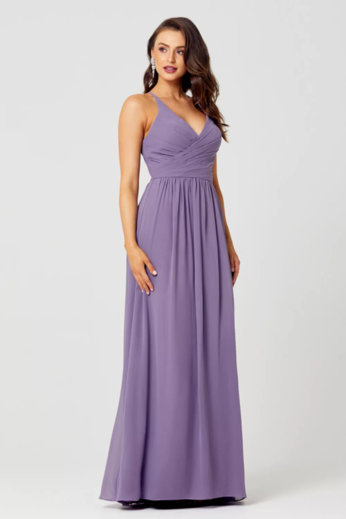 TO833 Bridesmaids Dress by Tania Olsen - Lavender