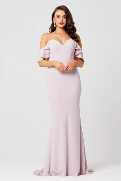 TO844 Bridesmaids Dress by Tania Olsen - Petal