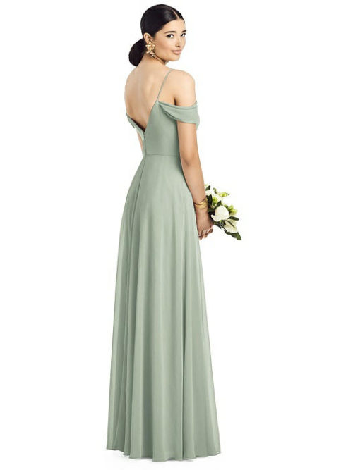 Try Before You Buy Eliza Bridesmaids Dress