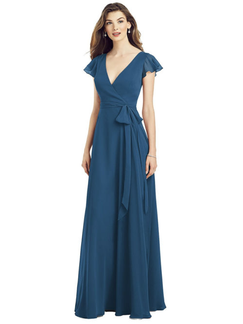 Try Before You Buy Avianna Bridesmaids Dress