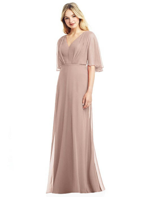 Try Before You Buy Katy Bridesmaids Dress