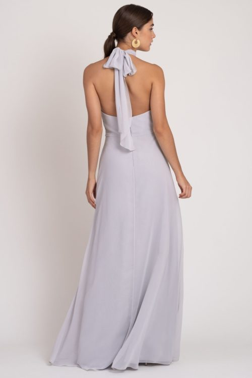 Brett Bridesmaids Dress by Jenny Yoo - Sweet Pea