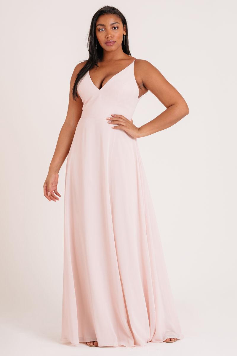 Dani Bridesmaids Dress by Jenny Yoo Curvy