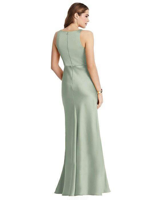 Nova Willow Bridesmaids Dress by Dessy