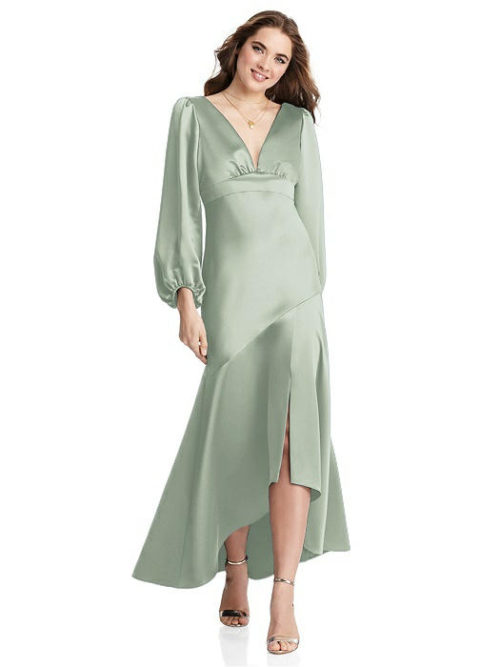 Teagan Willow Bridesmaids Dress by Dessy