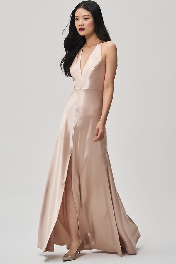 Corinne Bridesmaids Dress by Jenny Yoo - Petal
