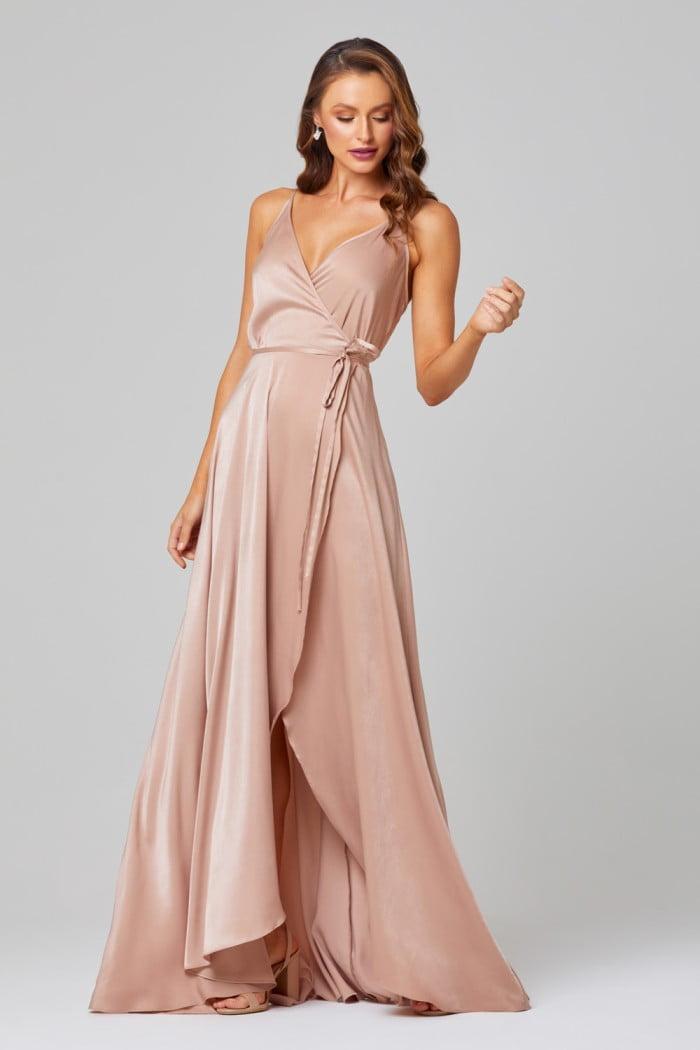 Jithya Bridesmaid Dress