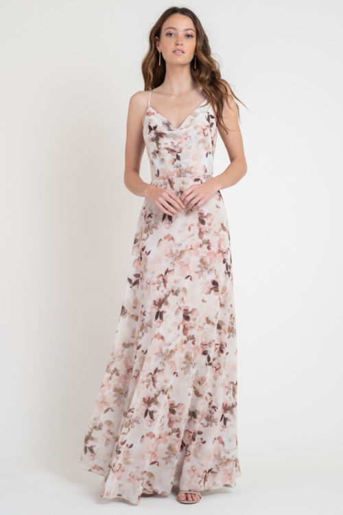 Colby Bridesmaids Dress by Jenny Yoo - Desert Blooms