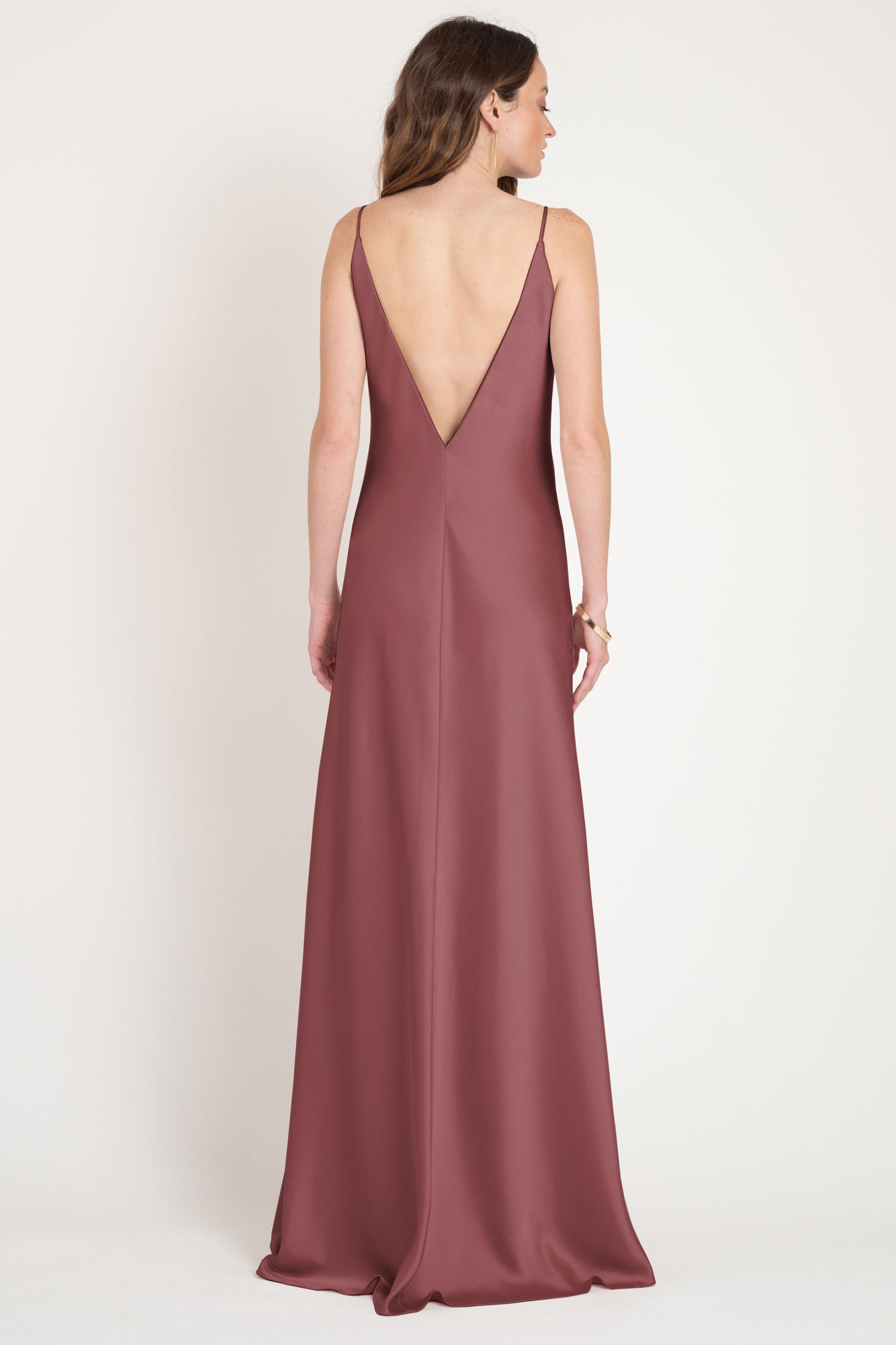 Ida Bridesmaids Dress by Jenny Yoo - Cinnamon Rose