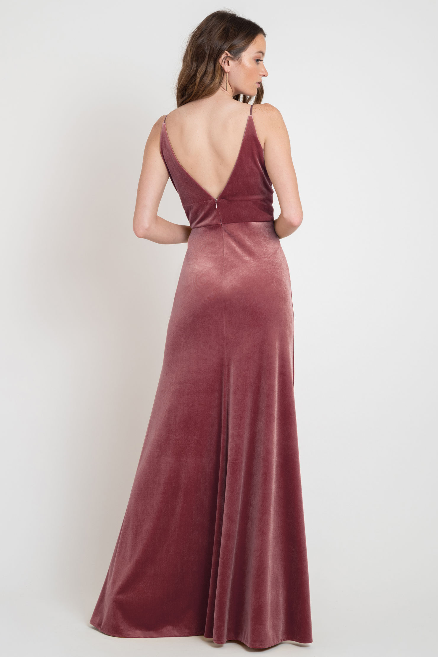 Madden Bridesmaids Dress by Jenny Yoo - Cinnamon Rose