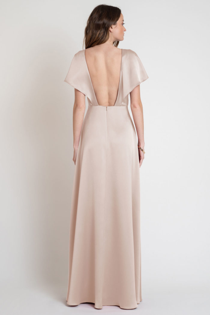 Raya Bridesmaids Dress by Jenny Yoo - Prosecco