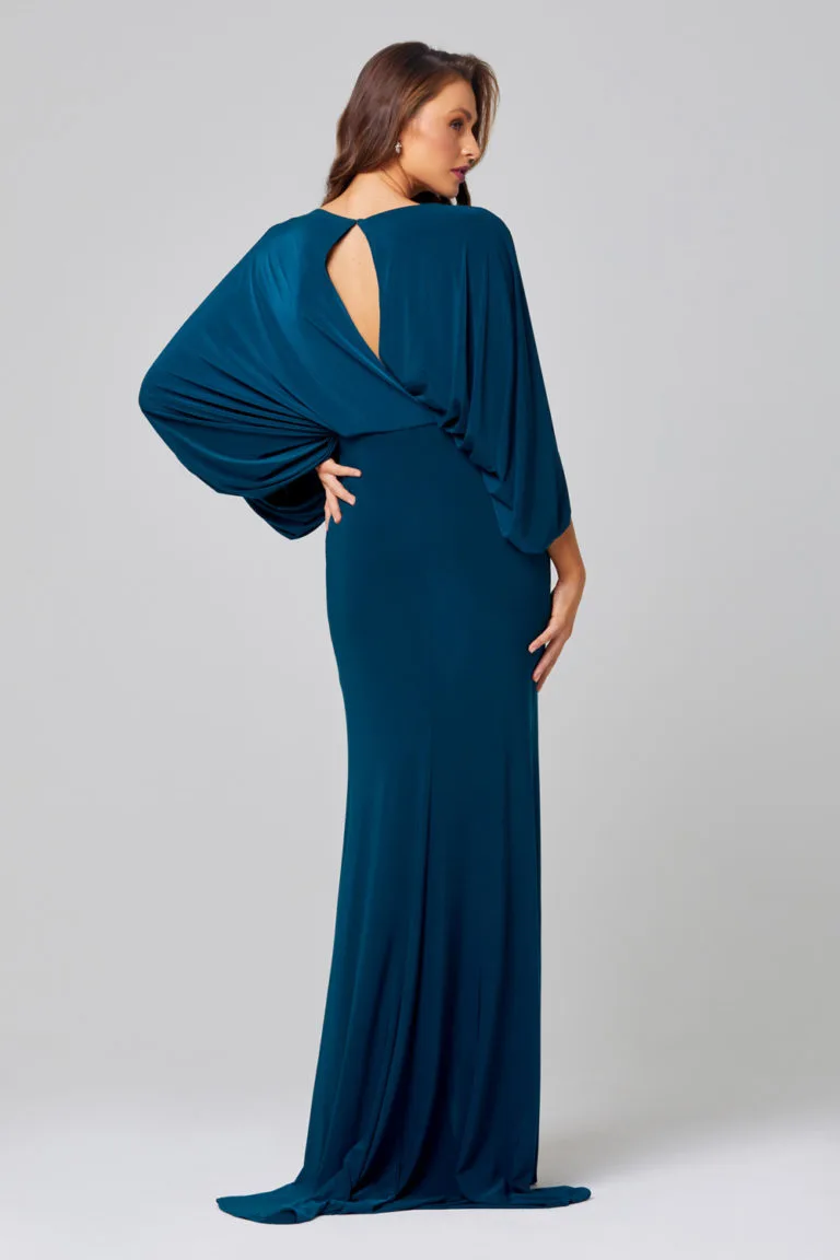 Cleo Bridesmaids Dress by Tania Olsen - Teal