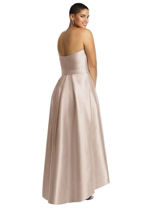 Hatty Cameo Bridesmaids Dress by Dessy