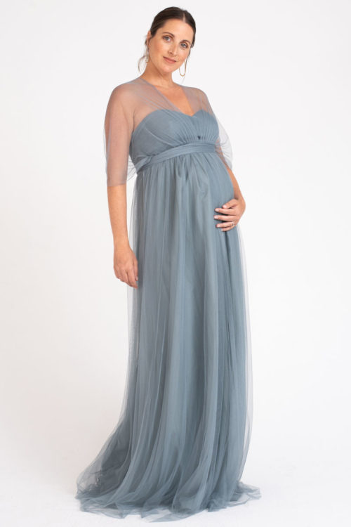 Serafina Maternity Bridesmaids Dress by Jenny Yoo