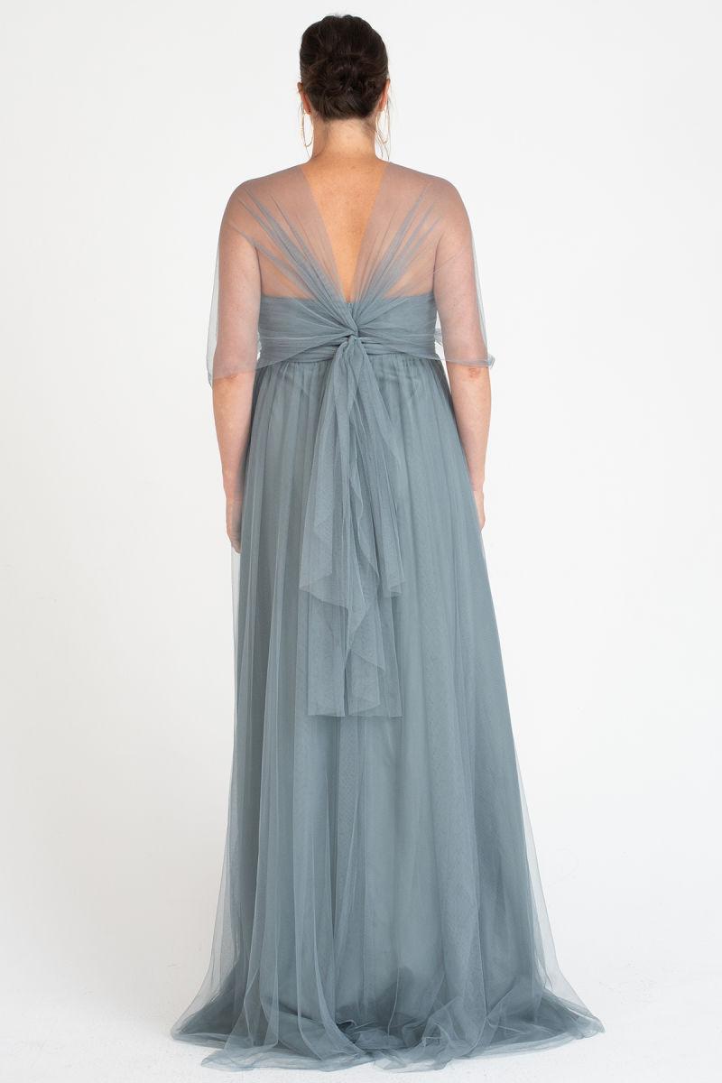Serafina Maternity Bridesmaids Dress by Jenny Yoo