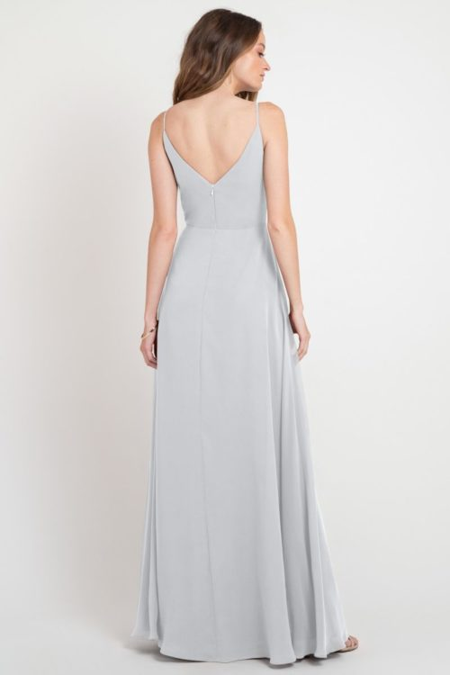 Colby Bridesmaids Dress by Jenny Yoo - Cloud