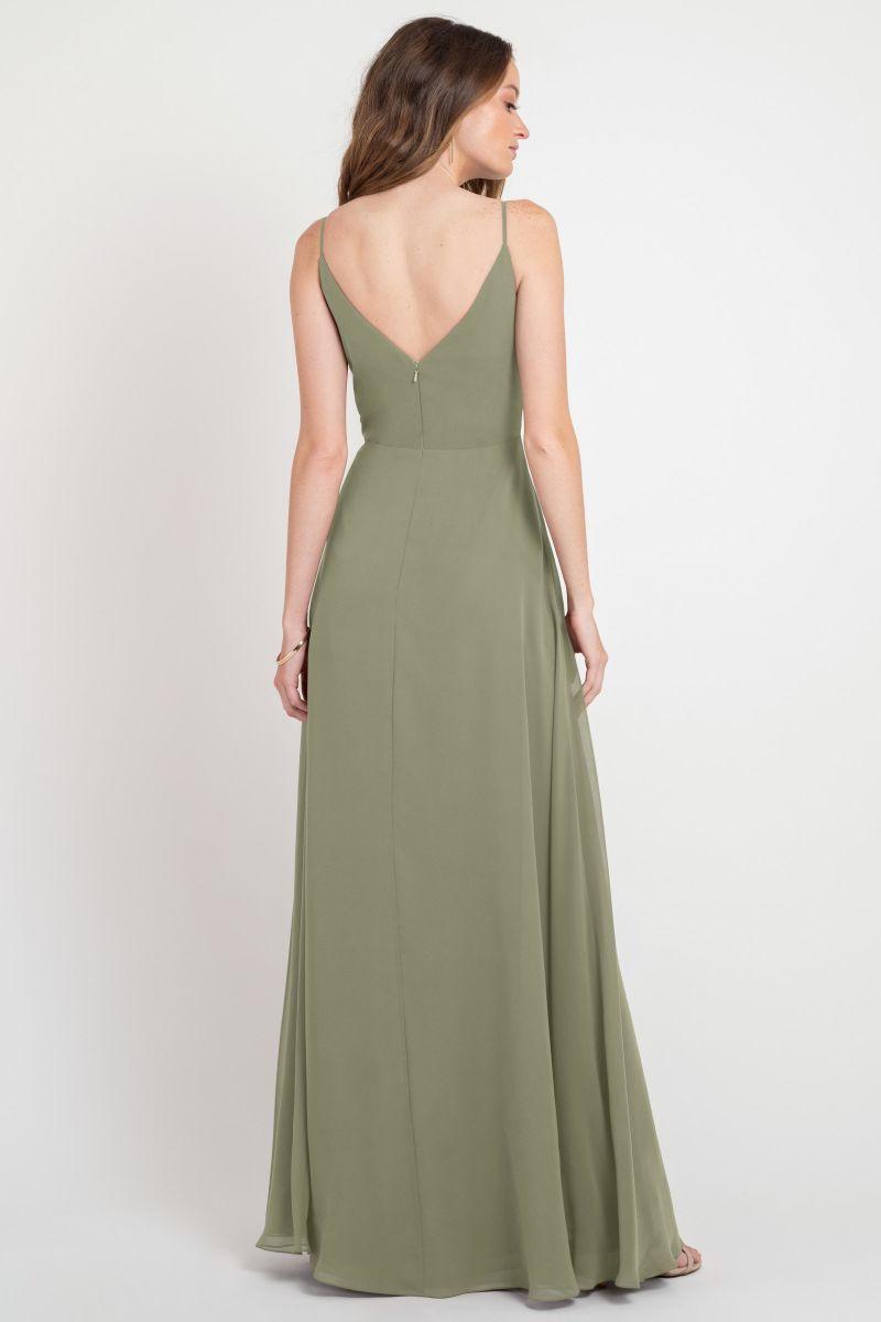 Colby Bridesmaids Dress by Jenny Yoo - Sage
