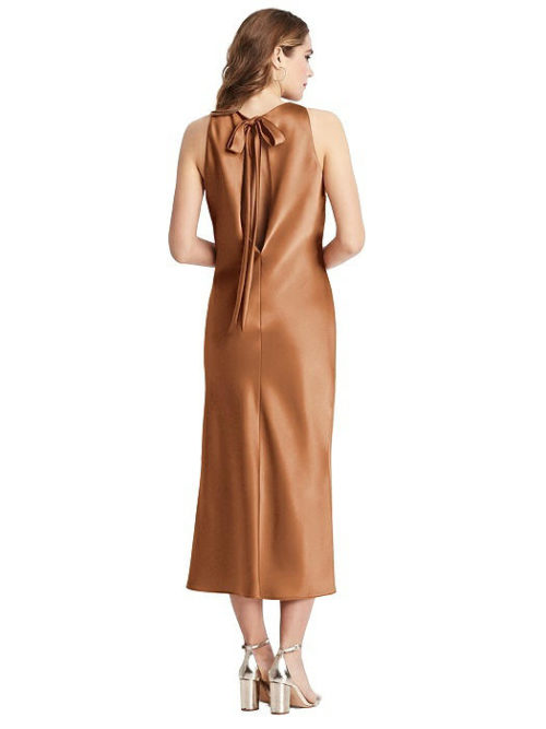 Lou Toffee Bridesmaids Dress by Dessy