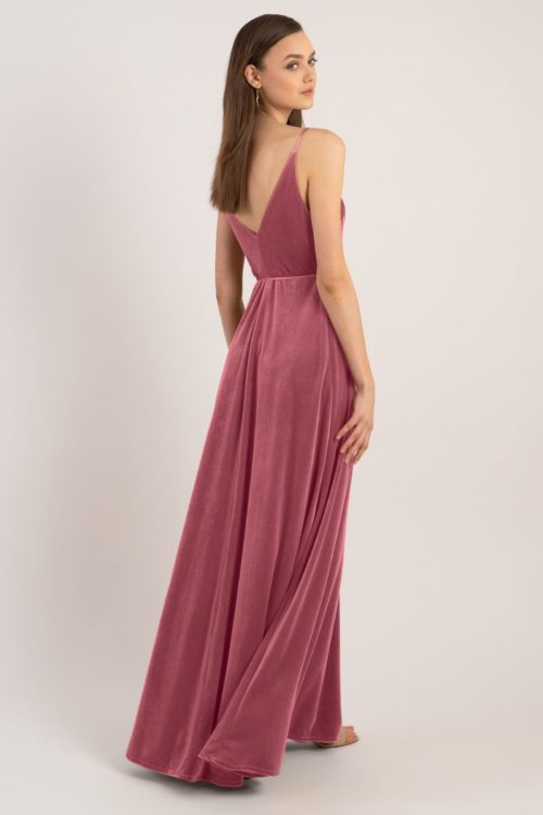 Andi Bridesmaids Dress by Jenny Yoo - Cinnamon Rose